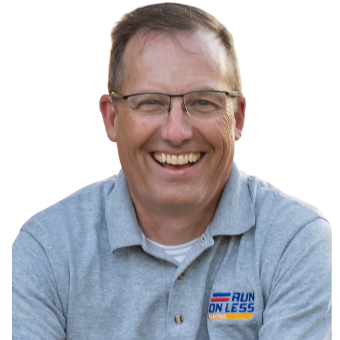Mike Roeth 2021 Headshot